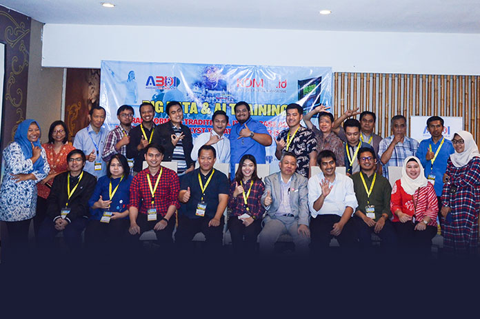 Sukses ABDI Gelar Big Data Hadoop Training